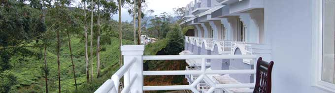Marthoma Retreat Home